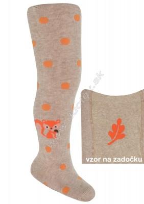 Pančuchové nohavice g18.01n-vz.453