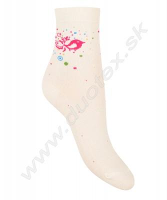 Detské ponožky g34.01n-vz.717