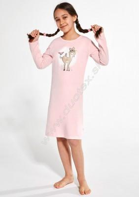 Nočná košeľa Cornette-549-Roe