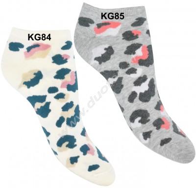 Členkové ponožky Steven-114-84
