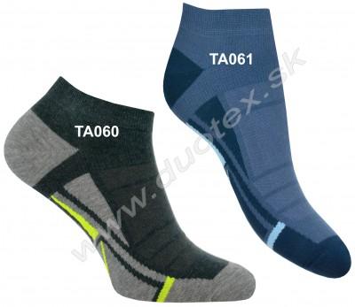 Členkové ponožky Steven-101-060