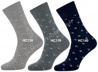 Pánske ponožky Steven-056-138