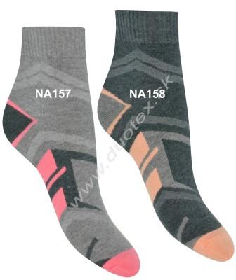 Bavlnené ponožky Steven-026-157
