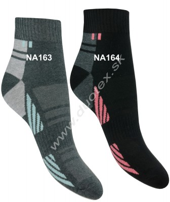 Bavlnené ponožky Steven-026-163