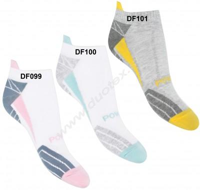 Členkové ponožky Steven-050-099