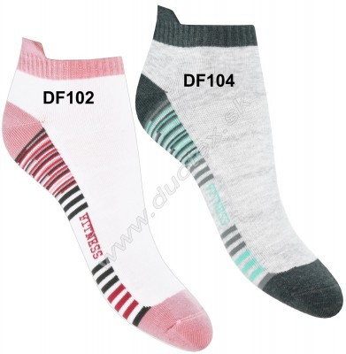 Členkové ponožky Steven-050-102