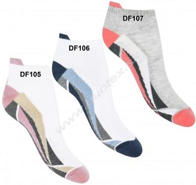 Členkové ponožky Steven-050-105