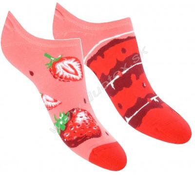 Členkové ponožky More-005A-010