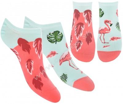 Členkové ponožky More-005A-014