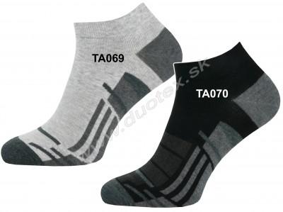 Členkové ponožky Steven-101-069