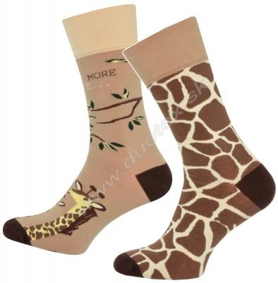 Veselé ponožky More-078A-041