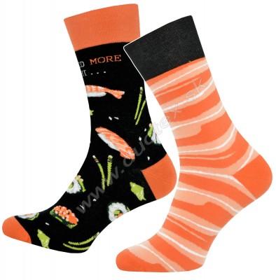Veselé ponožky More-079A-039
