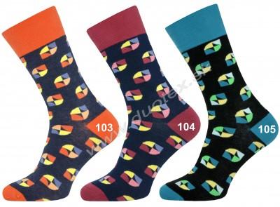 Pánske ponožky More-051-103