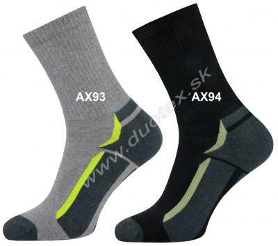 Pánske ponožky Steven-047-93