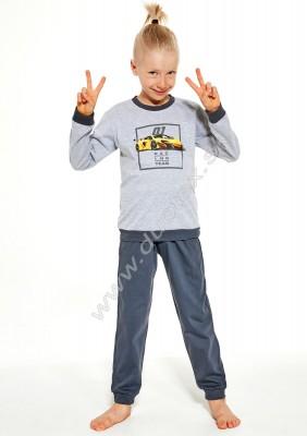 Chlapčenské pyžamo Cornette477-Team