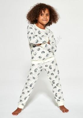 Dievčenské pyžamo Cornette033-Forest-dr