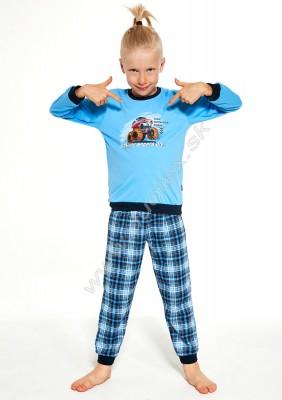 Chlapčenské pyžamo Cornette593-Extreme