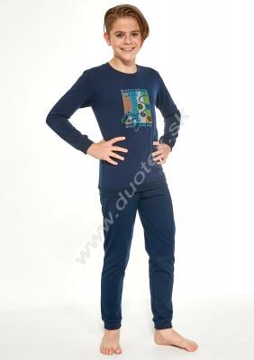 Chlapčenské pyžamo Cornette267-Game-on