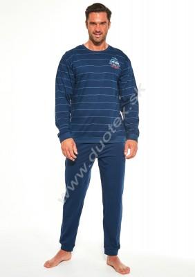 Pánske pyžamo Follow-me308/176