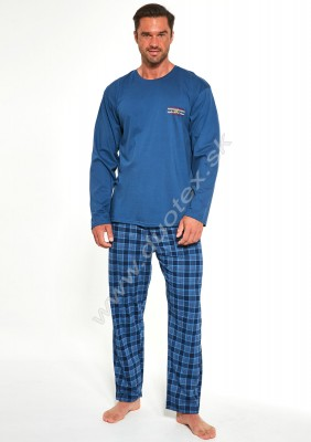 Pánske pyžamo Mountain124/179