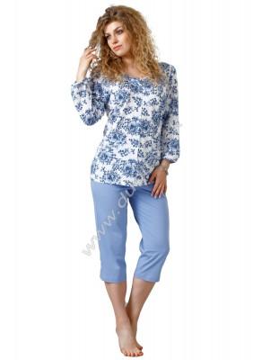 Dámske pyžamo Gracja1114