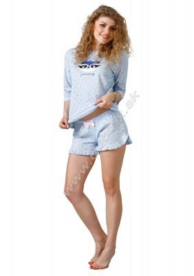 Dámske pyžamo Hana1070