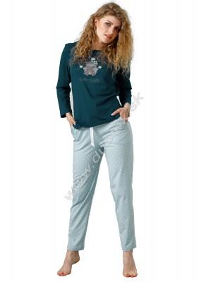 Dámske pyžamo Trudy1072