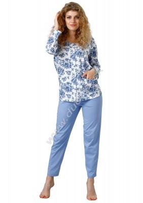 Dámske pyžamo Gloria1113