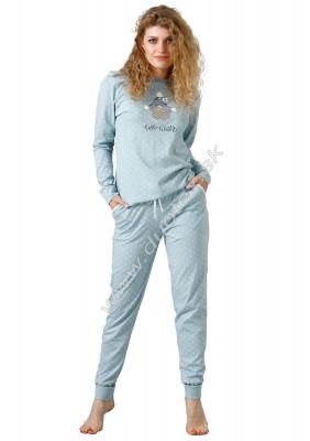 Dámske pyžamo Treis1073