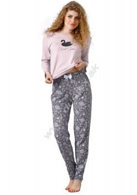 Dámske pyžamo Mila1084