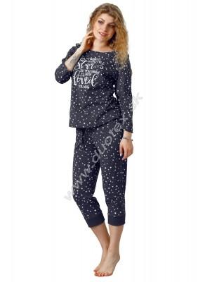 Dámske pyžamo Samara1095