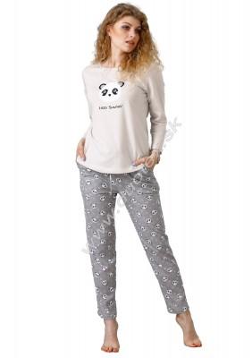 Dámske pyžamo Pegi1081