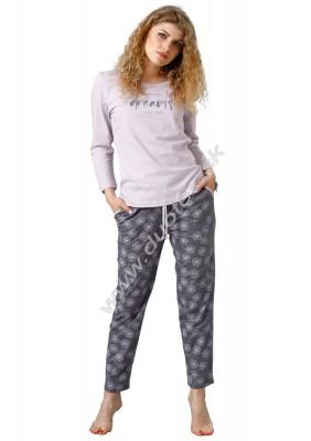 Dámske pyžamo Barbra1088