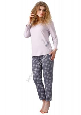 Dámske pyžamo Betty1087