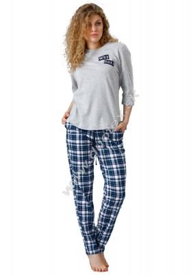 Dámske pyžamo Pola1118