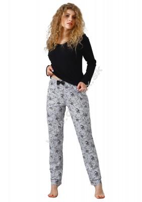 Dámske pyžamo Mariel1097