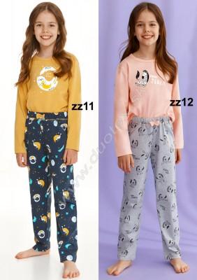 Dievčenské pyžamo Sarah2615