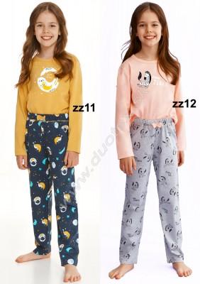 Dievčenské pyžamo Sarah2616