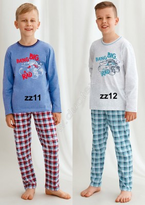 Chlapčenské pyžamo Mario2650