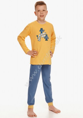 Chlapčenské pyžamo Jacob2624