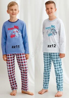 Chlapčenské pyžamo Mario2651