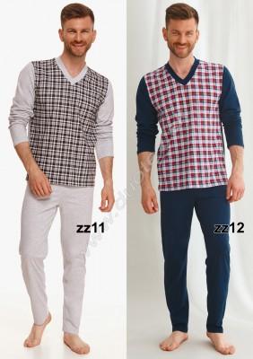 Pánske pyžamo Victor2634