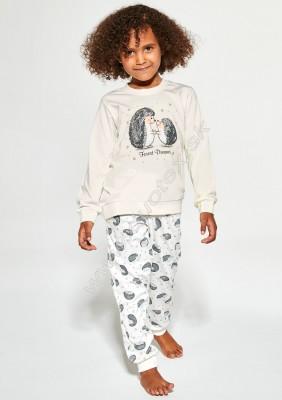 Dievčenské pyžamo Cornette977-Forest-dr