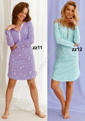 Dámska nočná košeľa Livia2574