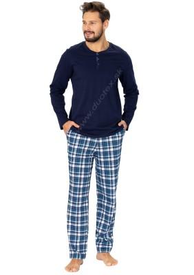 Pánske pyžamo Damien1142
