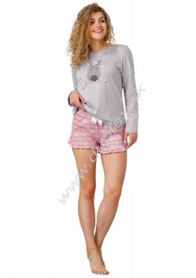 Dámske pyžamo Aurola983