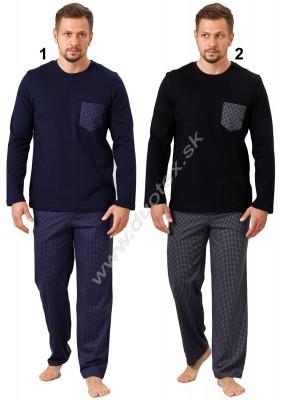 Pánske pyžamo Flavio1133