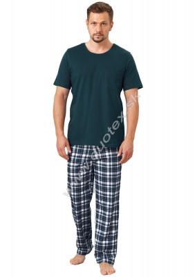 Pánske pyžamo Luke1128