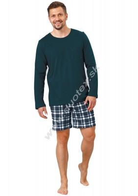 Pánske pyžamo Leonardo1131