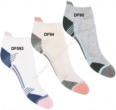 Členkové ponožky Steven-050-093